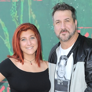 Joey Fatone Kelly Baldwin Fully Support Each Other Amid Divorce