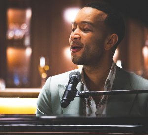 John Legend Tells Us His Skin Secrets and Details About His New Song for Sk-II's 'Pitera Masterclass' Webisode