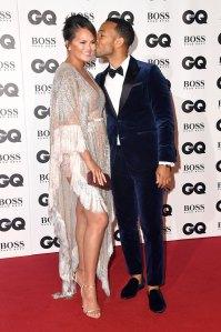 John Legend and Chrissy Teigen Not Love at First Sight