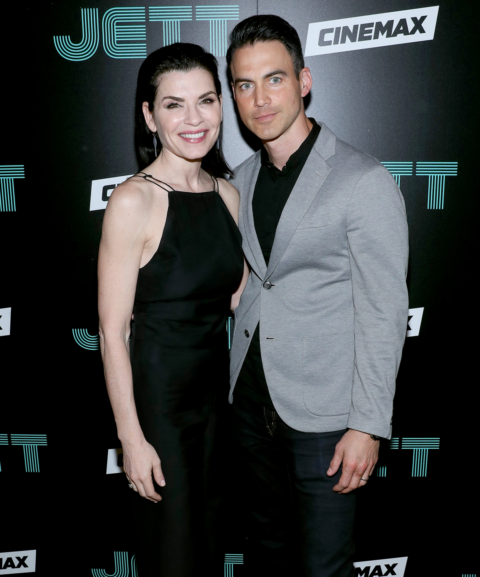 Julianna-Margulies-and-Keith-Lieberthal