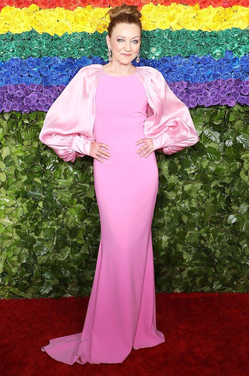Julie White Tony Awards