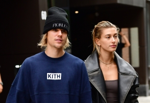 Justin Bieber and Hailey Bieber May Have a Wedding Date
