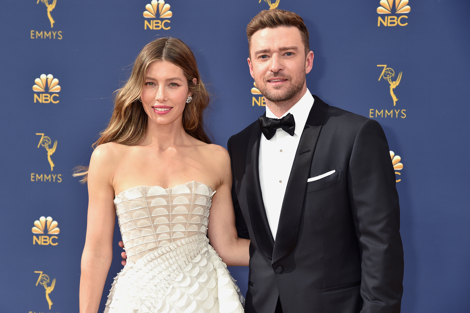 Justin Timberlake Raves About Jessica Biel Son Silas Vaccine Debate