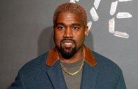 Kanye West's 42nd Birthday