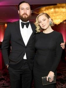 Kate Hudson Praises Boyfriend Danny Fujikawa
