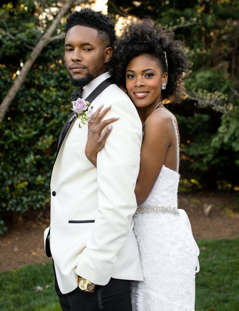 Keith Manley and Iris Caldwell Recap Married at First Sight Season 9