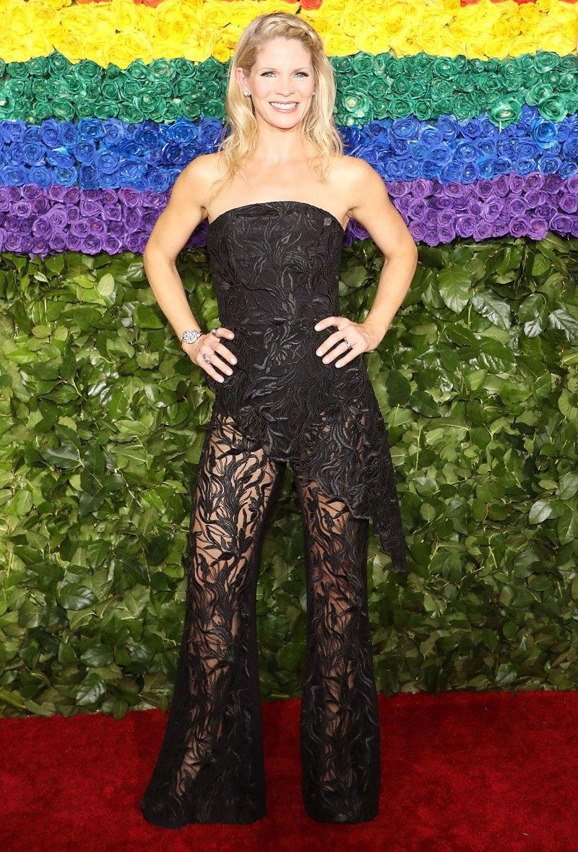 Kelli O'Hara Tony Awards