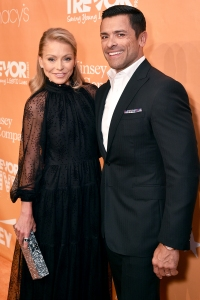 Kelly Ripa and Mark Consuelos' Funniest Quotes About Their Kids: 'I'm Not Your Friend, I'm Your' Parent