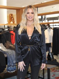 Khloe Kardashian Makes Fan's Dream Come True by Being His Prom Date