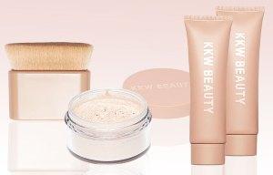 Kim Kardashian Beauty Products