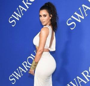 Kim Kardashian June 12th