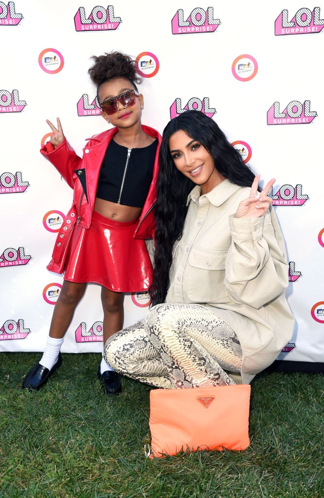 Kim Kardashian Posts Sweet Message for Daughter North on Her 6th Birthday