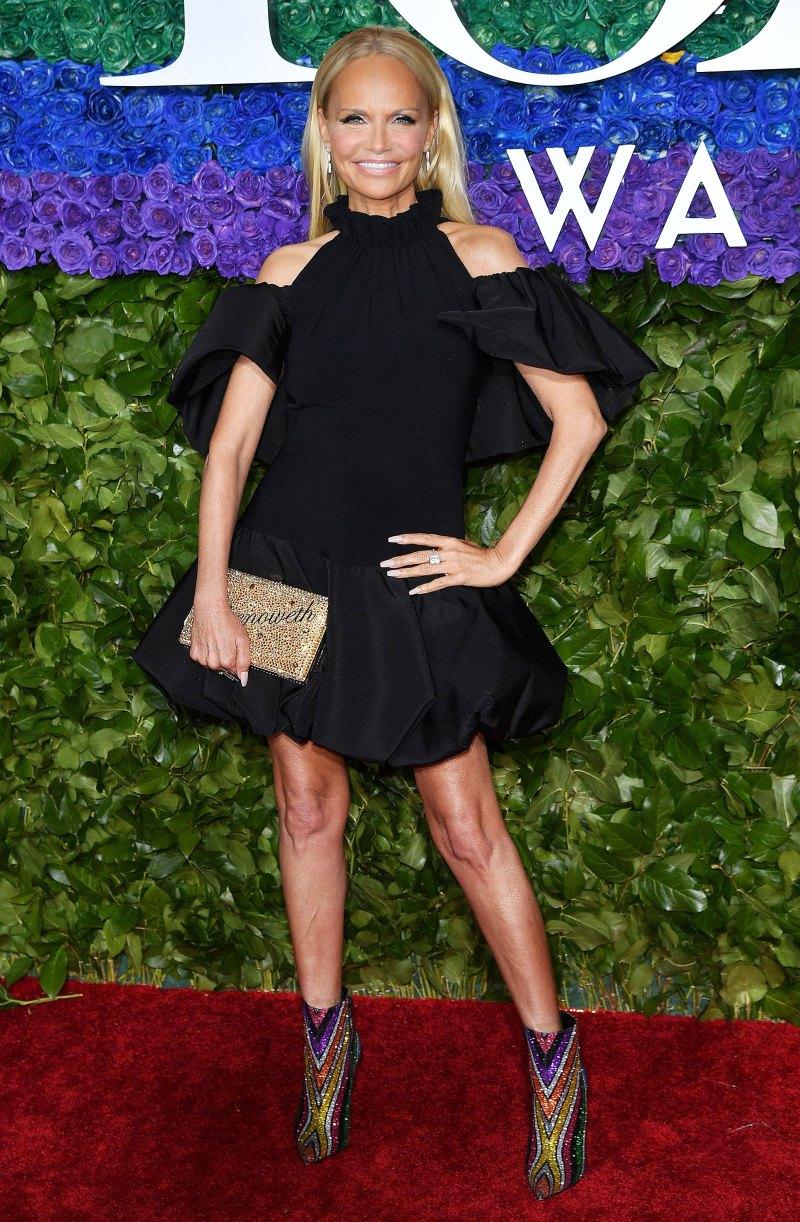 Kristin Chenoweth Tony Awards