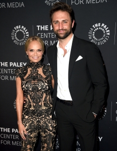Kristin Chenoweth Does Not Need Ring From Josh Bryant