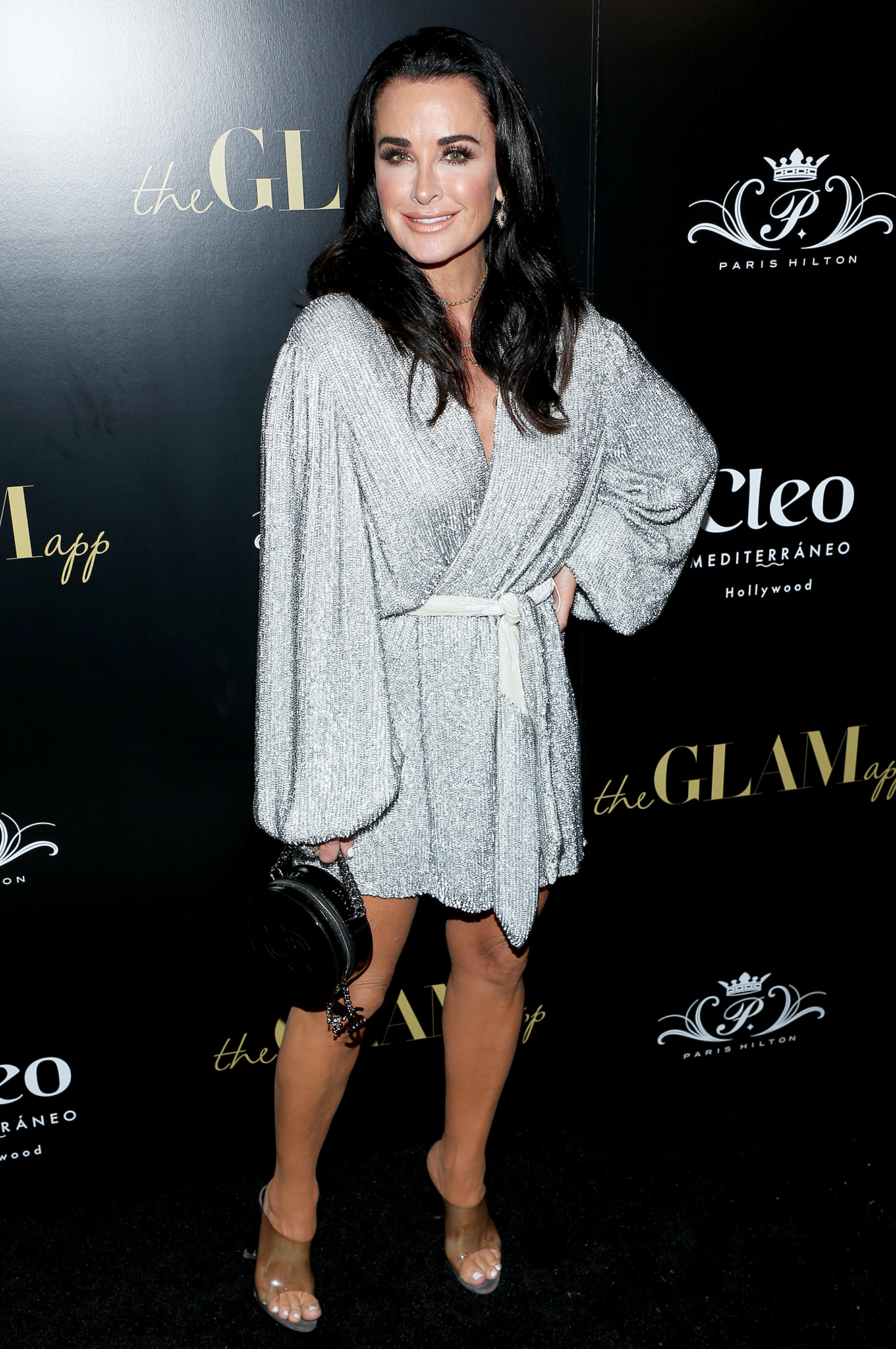 Kyle-Richards-attends-The-Glam-App-Celebration-Event-at-Cleo
