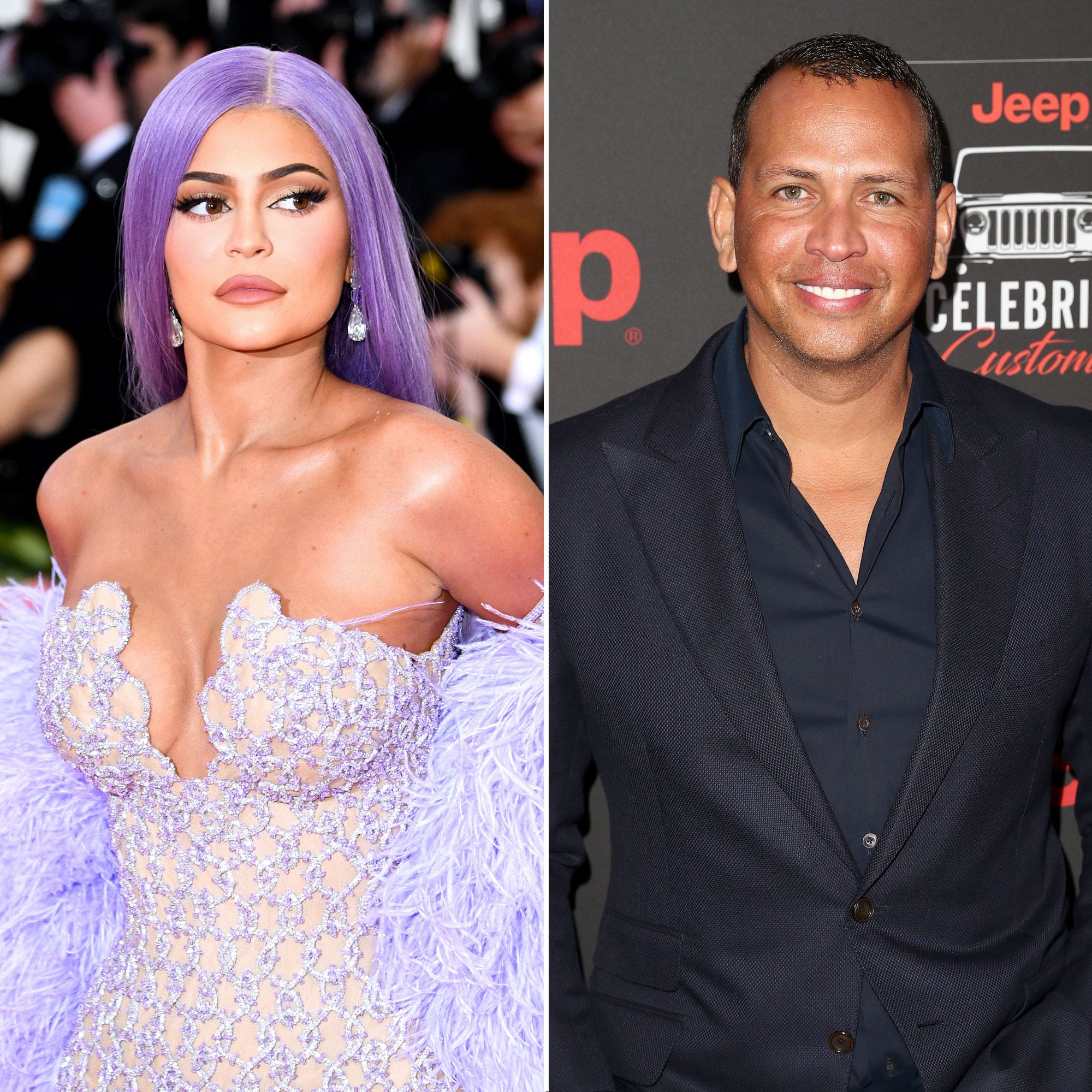 f08e0e34b7f7 Kylie Jenner Disputes Alex Rodriguez's Claim That She Talked About Her  Wealth at the 2019 Met Gala