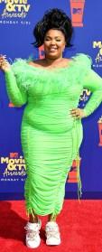 Lizzo MTV Movie TV Awards