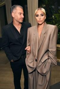 Lady Gaga Confirms Split From Ex-Fiance Christian Carino