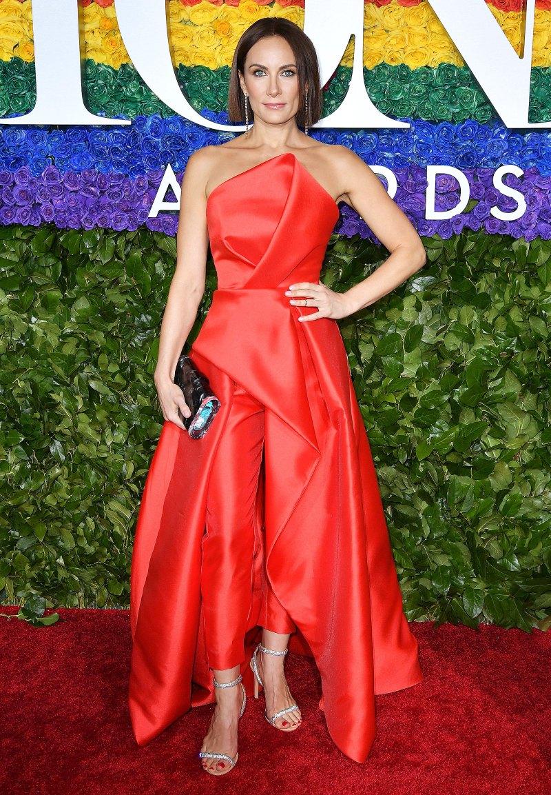 Laura Benanti Tony Awards