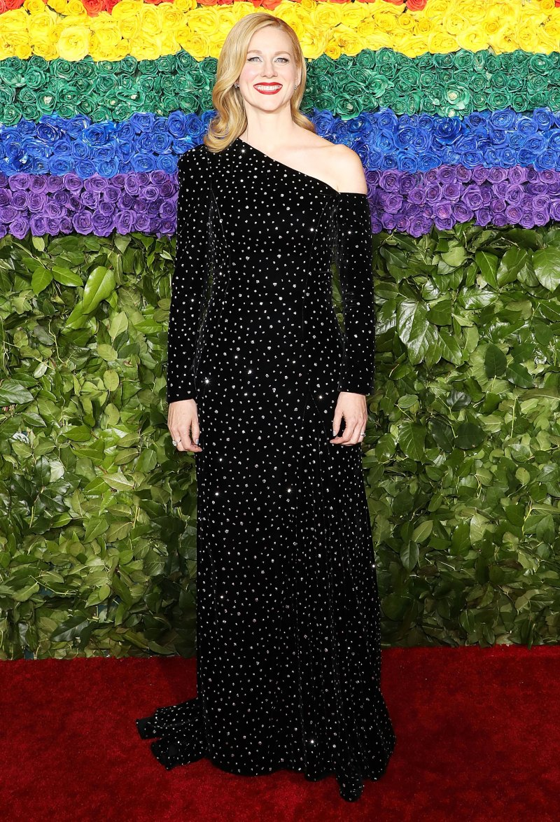 Laura Linney Tony Awards