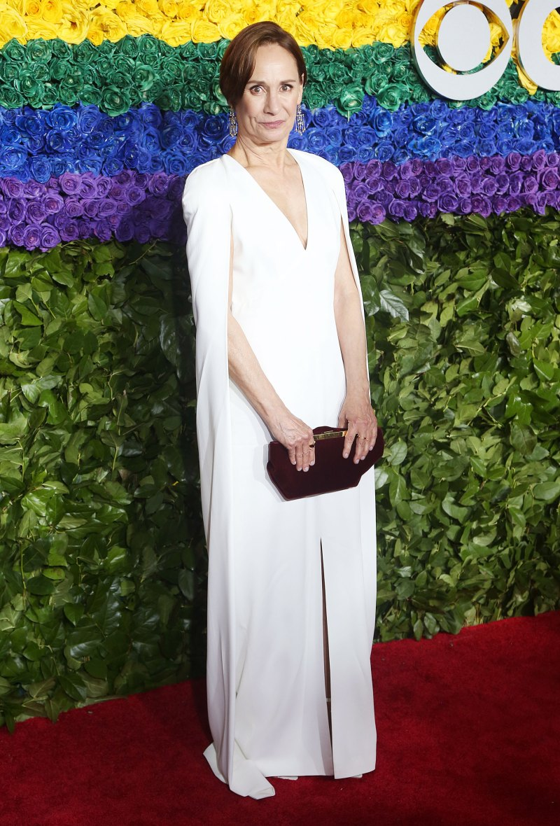 Laurie Metcalf Tony Awards