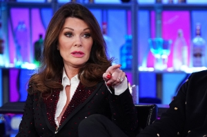 Lisa Vanderpump Not Attending 'RHOBH' Reunion Or Film Season 10