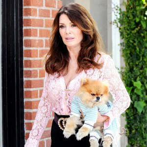 Lisa Vanderpump Mother Jean Dies One Year After Brother Passing Bravo Reality Star