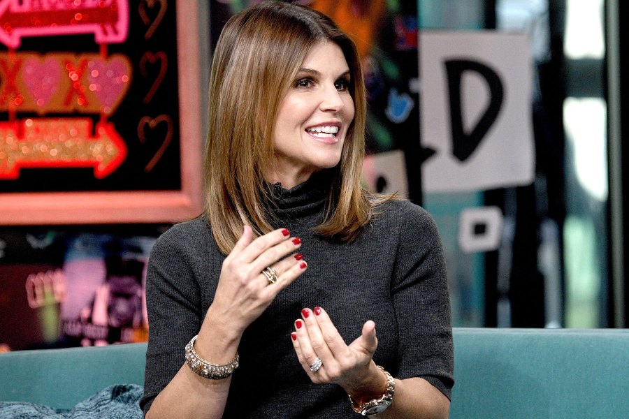 Lori Loughlin Expose USC Admission Practices