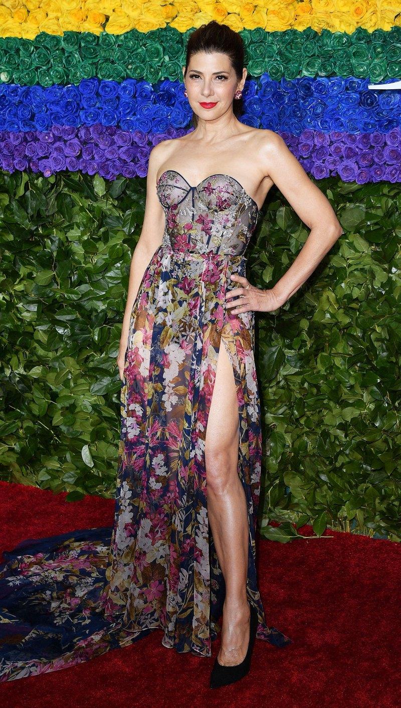 Marisa Tomei Tony Awards