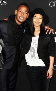 Marlon Wayans Claps Back Troll Over His Daughter Sexuality