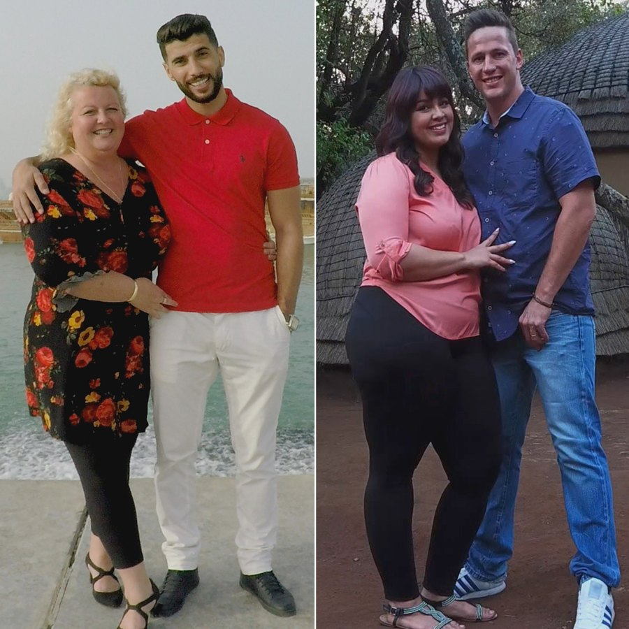 Meet the Cast of 90 Day Fiance: The Other Way