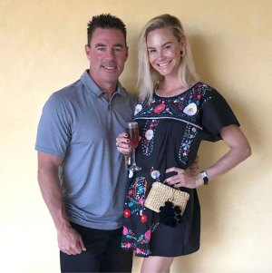 Meghan King Edmonds Husband Jim Speaks Out About Cheating Scandal: I Never Touched This Girl
