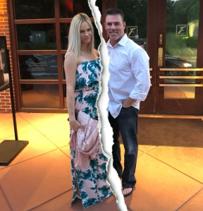 Meghan King Edmonds and Jim Edmonds Split