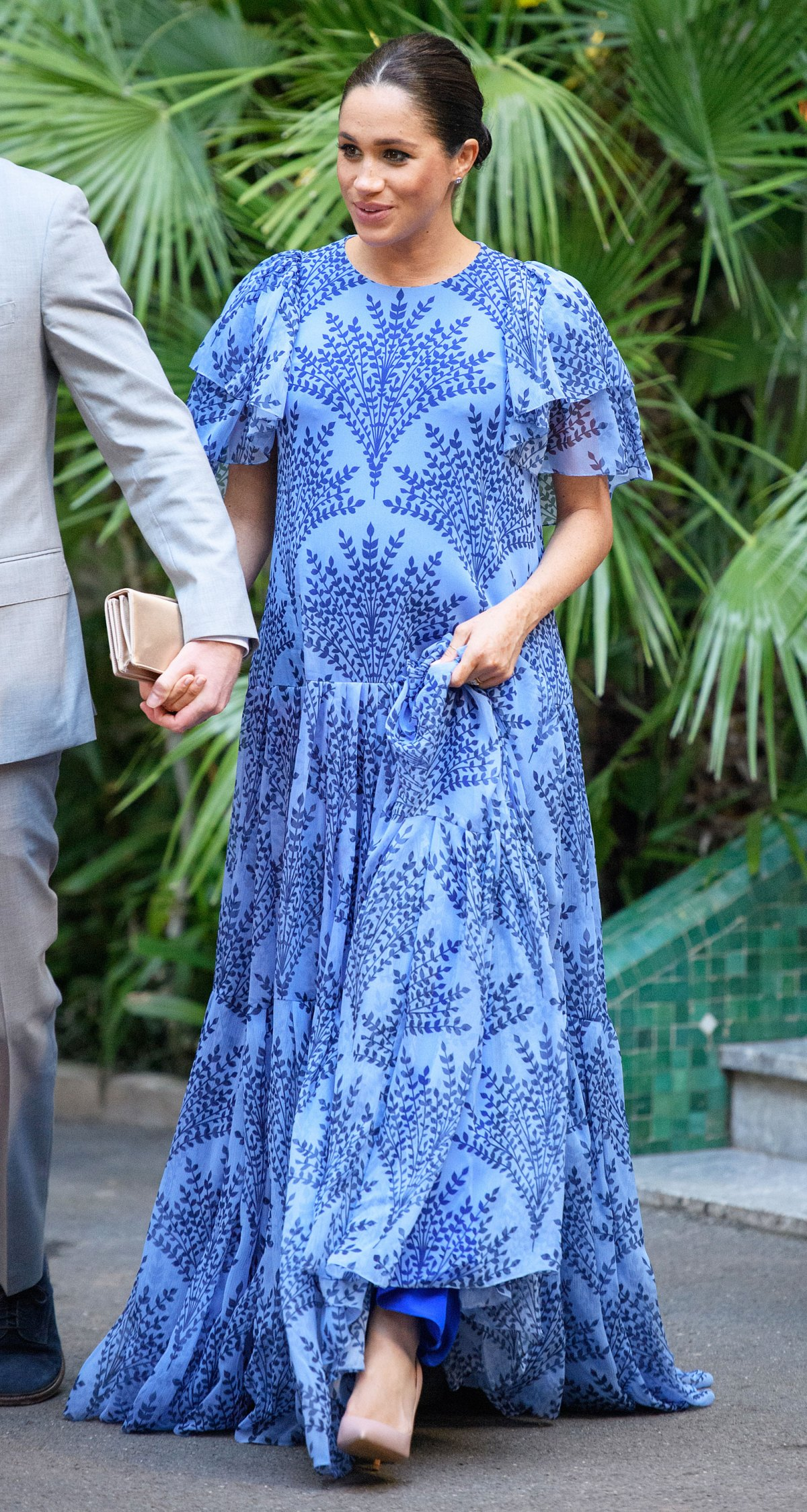 7c4e54bdce230 Meghan Markle's Royal Fashion: Best Outfits and Dresses