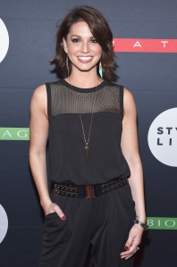 Melissa Rycroft's Parents Thought She Died on Vacation