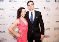 Meryl Davis and Fedor Andreev Marry