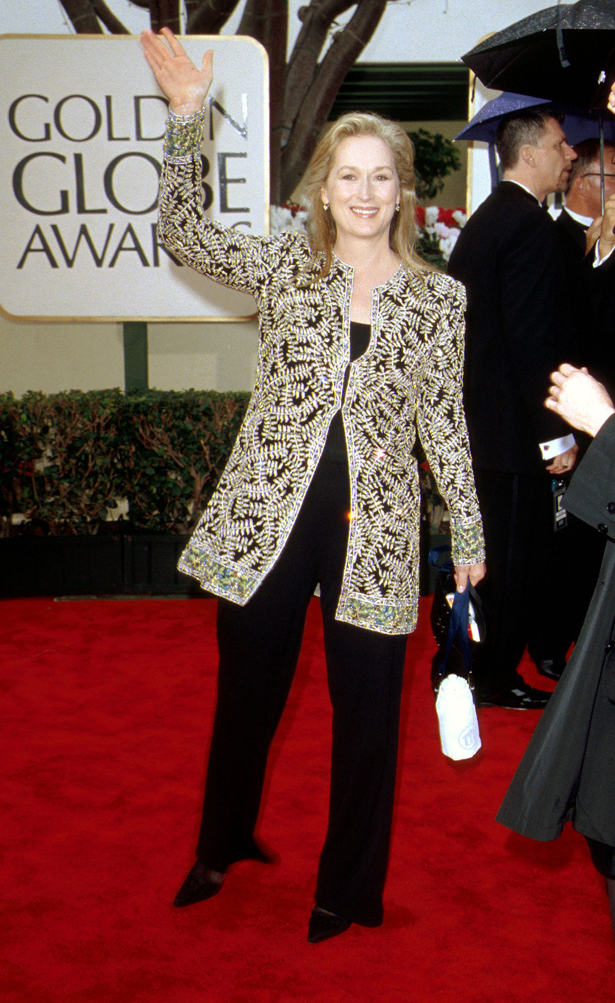"Meryl Streep 57th Golden Globes - 96 Normal 0 false false false EN-US X-NONE X-NONE /* Style Definitions */ table. MsoNormalTable {mso-style-name:""Table Normal""; mso-tstyle-rowband-size:0; mso-tstyle-colband-size:0; mso-style-noshow:yes; mso-style-priority:99; mso-style-parent:""""; mso-padding-alt:0in 5.4pt 0in 5.4pt; mso-para-margin:0in; mso-para-margin-bottom:.0001pt; mso-pagination:widow-orphan; font-size:12.0pt; font-family:Calibri; mso-ascii-font-family:Calibri; mso-ascii-theme-font:minor-latin; mso-hansi-font-family:Calibri; mso-hansi-theme-font:minor-latin;} What's an awards show without Streep?"