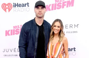 Mike Caussin Says Jana Kramer Cheating Would Be a Dealbreaker