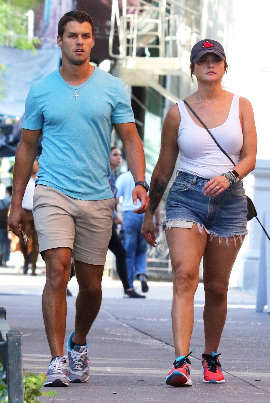 Miranda Lambert and Brendan McLoughlin Romance Timeline