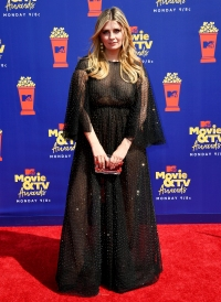 Mischa Barton MTV Movie TV Awards