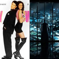 Movie Poster Mistakes
