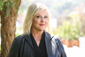 Nancy Grace: 25 Things You Don't Know About Me ('I Do Believe in Ghosts')