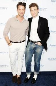Nate Berkus and Jeremiah Brent Love Having Kids Later in Life