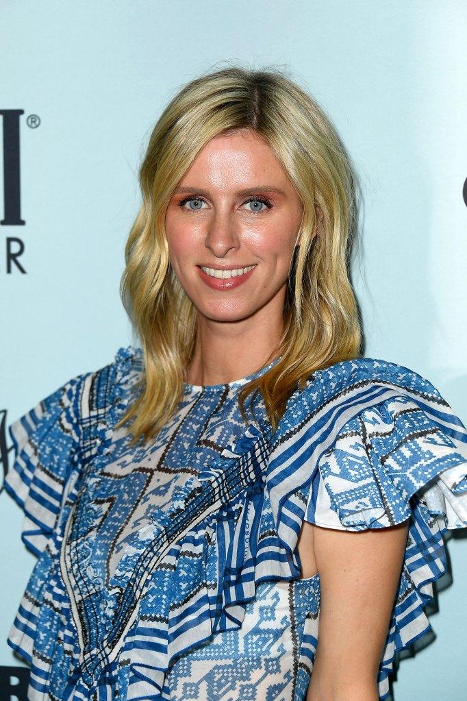 Nicky Hilton Fiji Water Paris Hilton Date Older Then Chris Zylka