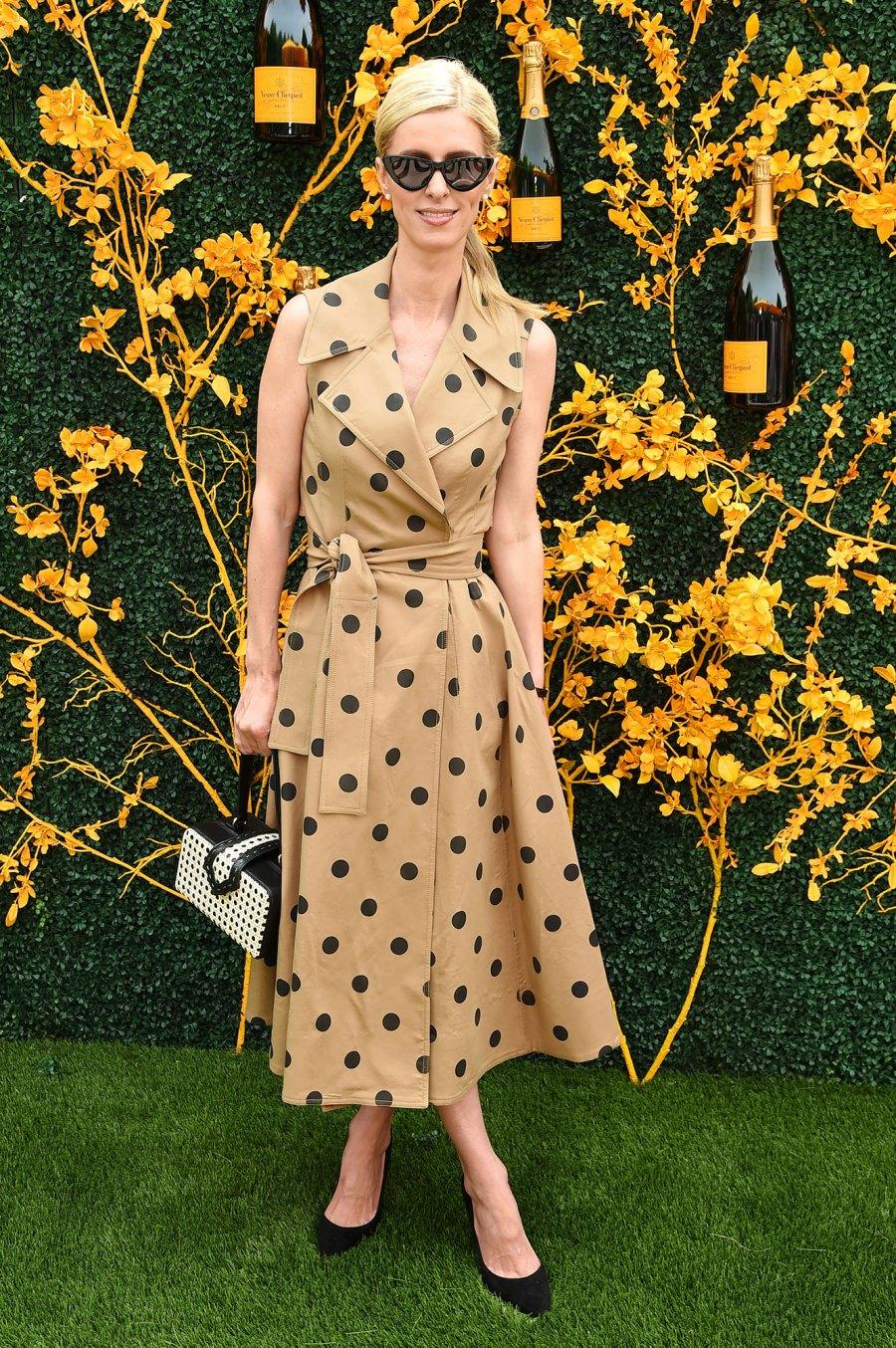 Garden Party Style Veuve Clicquot Polo Classic
