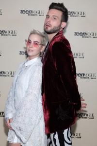 Nico Tortorella and Bethany Meyers Polyamorous Marriage
