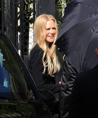Nicole Kidman, Reese Witherspoon, More Attend Zoe Kravitz's Paris Wedding Nicole Kidman