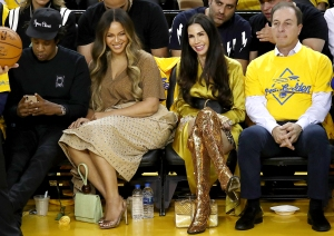 Nicole Lacob to Beyhive I Am a Happlily Married Woman
