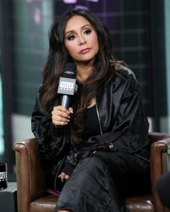 Nicole 'Snooki' Polizzi Slams Troll Who Bashes Son Lorenzo Clothes Idiot