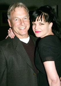 Pauley Perrette Nightmares About NCIS Costar Mark Harmon